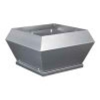SHUFT IRMVD 710/1040-6 VIM шумоизолированный крышный вентилятор-3122759