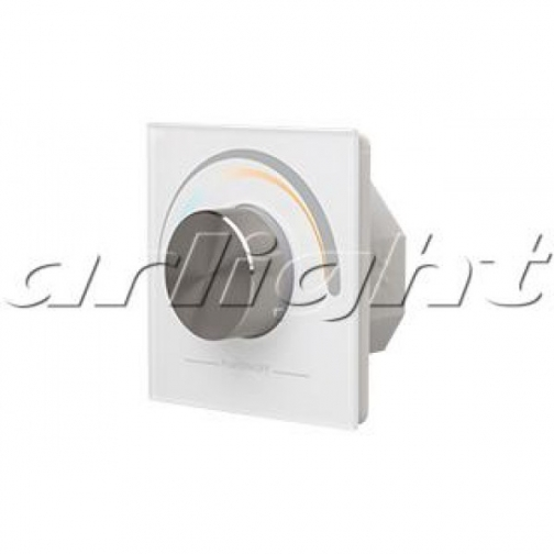 Arlight Панель Rotary SR-2400RB-DT8-MIX White (DALI, 220V) 9052872