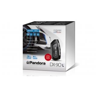 Автосигнализация Pandora DX 90L Pandora-6452805