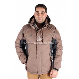 Куртка зимняя мужская 9421