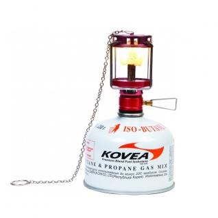 Лампа газовая Kovea Firefly, 40 lux (KL-805)