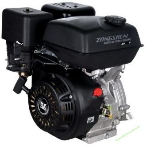 Бензиновый двигатель Zongshen ZS 190 F-6819096