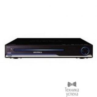Supra Проигрыватель DVD SUPRA DVS-201X black