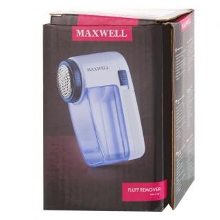 Машинка для сбора катышков Maxwell MW-3101 W-831596