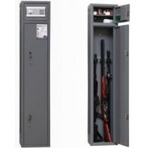 Шкаф оружейный Onix Канонир MES