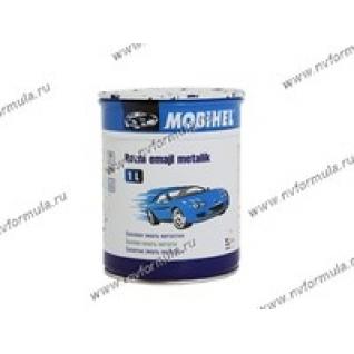 Краска 192 Портвейн металлик MOBIHEL 1л-418533