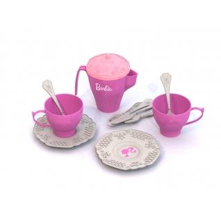 """Набор чайной посудки """"Барби"""", 12 предметов Нордпласт-37742597"""
