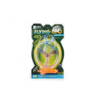 """Летающие диски с запускающим устройством """"Летающий НЛО""""-37739469"""