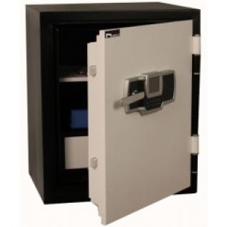 Огнестойкий сейф STAHLKRAFT FR-560 EL-447413