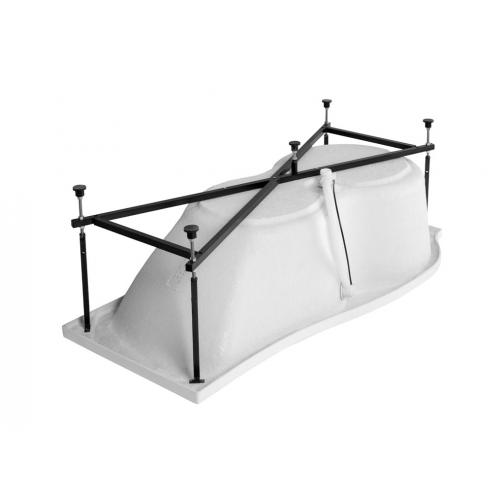 Каркас сварной для акриловой ванны Aquanet Nicol 00204015 11495184