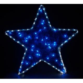 Световая фигура Feron LT015 Звезда-8186003