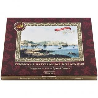 Набор мыла Виды Севастополя-4957571