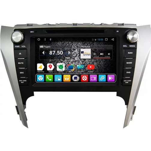 Daystar DS-7048HD ANDROID DayStar-834286