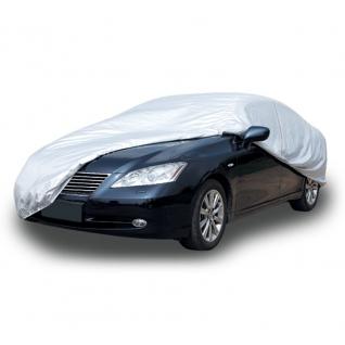 Тент-чехол для автомобиля Koto SCC-120 (XL, полиэстер)