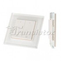 Arlight Панель SR-EN9001-RF-UP White (DIM, 1 зонa)