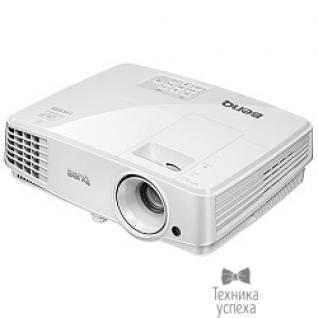 BenQ BENQ MS527 9H.JFA77.13E DLP, 3D, SVGA, 800x600, 3300 Lm, 13000:1, VGA x2, VGA (DSub), HDMI-5800119