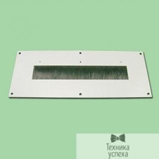 Цмо ЦМО Щеточный ввод для кабеля, верхний, для шкафов ЦМО, ЩВ-55х420 (КВ-Щ-55.420)(2шт)-5800937