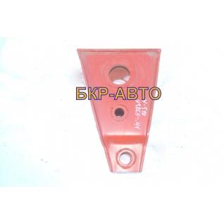 Кронштейн балансира полуприцепа МАЗ 93866-2174528