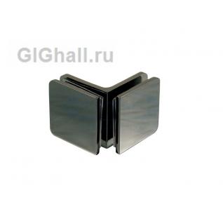 Коннектор стекло - стекло 90 гр. T-725 BLC-5901273