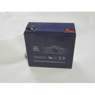 Аккумулятор 12V/12AH (500W)-1025862