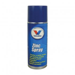 Цинковый спрей VALVOLINE ZINC SPRAY 400мл-5990805