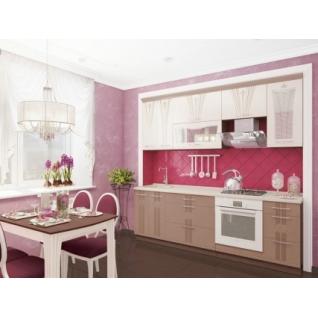Витра Модульная кухня Афина-18 Комплект 3-1286728