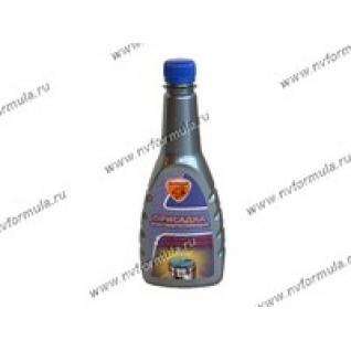 Присадка влаговытесняющая для системы питания ЭЛТРАНС 340мл-416630