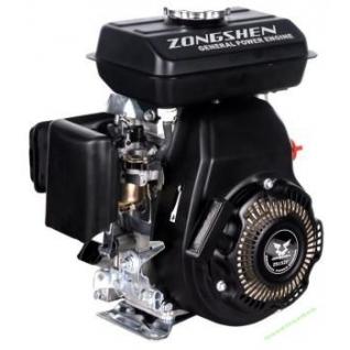 Бензиновый двигатель Zongshen 152F (GX-100)-6819090