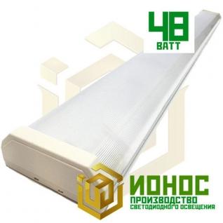 Офисный светильник ИОНОС IO-ECO2x36-48-8931381