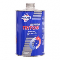 Масло холодильное FUCHS RENISO TRITON SE 55 1л