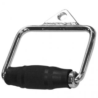 Body Solid Рукоятка для тяги закрытая Body Solid MB501RG