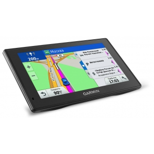 Garmin DriveSmart 50 LM Europe