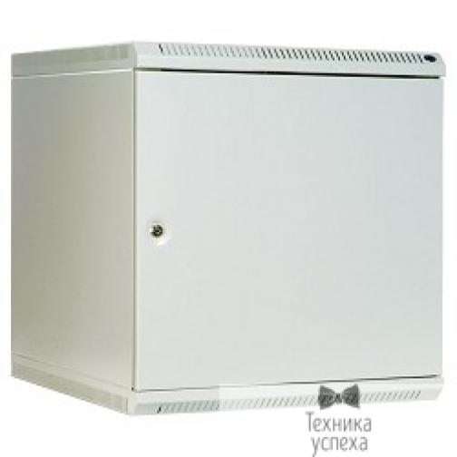 Цмо ЦМО! Шкаф телеком. настенный 15U (600х480) дверь металл (ШРН-15.480.1)-6867978