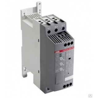 Устройство плавного пуска PSR3-600-70 1,5кВт 400В ABB-5016816