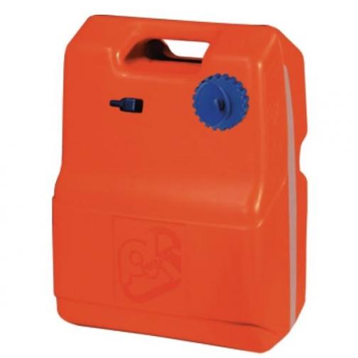 Can-Sb Топливный бак пластиковый CAN-SB SE2011 24 л-6851954