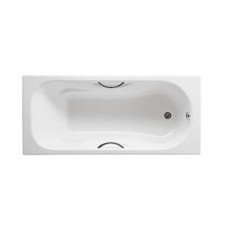 Ванна Roca Malibu 150*75 с отверстиями под ручки