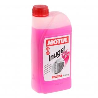 Антифриз MOTUL Inugel G13 Ultra 1л.-5922156