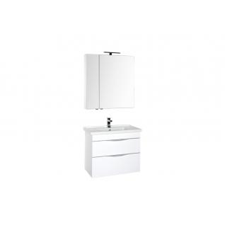 Комплект мебели для ванной Aquanet Эвора 00184557-11491430