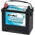 Аккумулятор лодочный DEKA DEKA MARINE 24M7 (стартерный) 800А прямая полярность 95 А/ч (260x171x236)