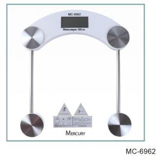 Электронные напольные весы Mercury-37774714