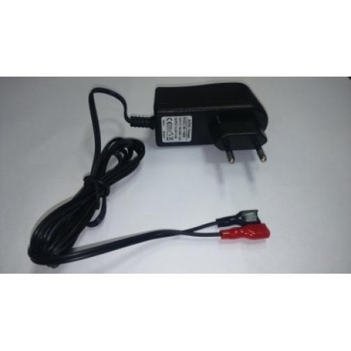 Аккумуляторы и зарядные устройства для эхолота
