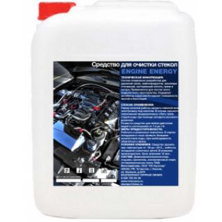 Средство для мойки двигателя ENGINE ENERGY 5л-6000083