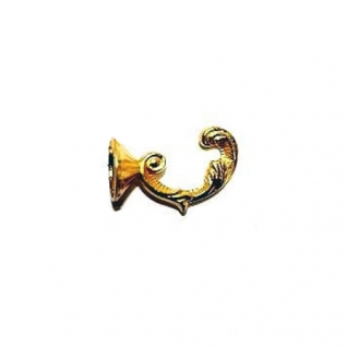 Крючок на стену Luxon Decor малый B108