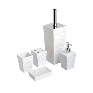 5-предметный Набор/комплект для ванной комнаты Bayerhoff-123-37657832