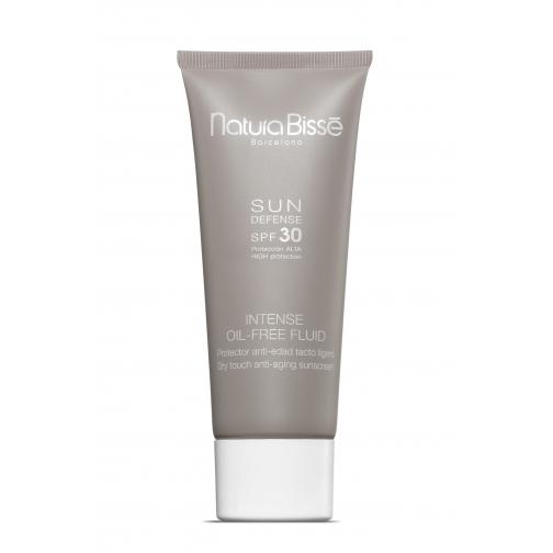 Natura Bisse Intensive Oil-Free Fluid SPF30 - Солнцезащитная эмульсия для лица SPF30-4941391