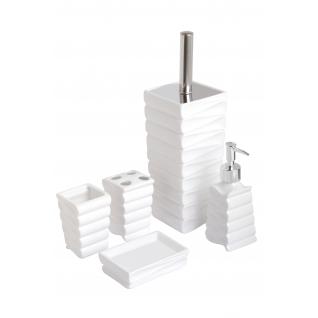 5-предметный Набор/комплект для ванной комнаты Bayerhoff-125-37651244
