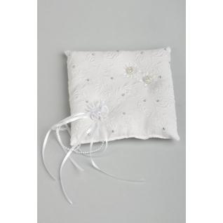 Подушка для колец №23, белый