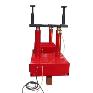 Подъемник канавный электромеханический 10т Forsage-6002677