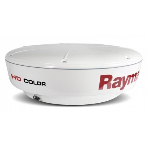 Стойка для антенны Raymarine Rd424Hd Digital Radome 4Kw 24 Inch No Cable (E92143)-5942487