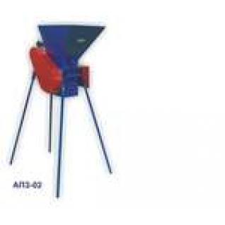 Плющилка для зерна АПЗ-02-678481